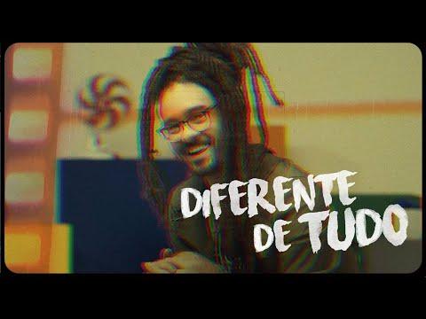 Gabriel Elias, Atitude 67 – Diferente de Tudo