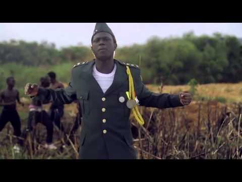 Omwoto -  Gravity Omutujju Official video HD new Uganda music 2015 @UG BEATS TV