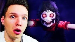 SIE WILL DOCH NUR SPIELEN !! - Dark Deception | Danny Jesden