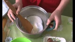 Пряничный домик: фирменный рецепт!