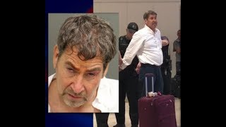 """Doctor says Airport Police """"Treated Him Like a F***ing BLACK PERSON"""""""
