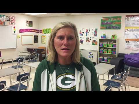 Meet Your Teachers, Marinette Middle School 2018