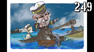 Mingles with Jingles Episode 249