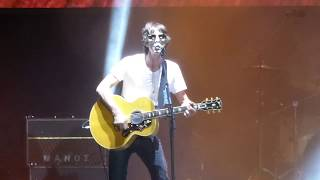 Richard Ashcroft - A Song For The Lovers--Live  at Release Athens 2018 Festival -- 31-05-2018