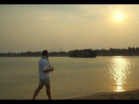 The Aqua Mekong Experience by Aqua Expeditions' CEO & Founder Francesco Galli Zugaro