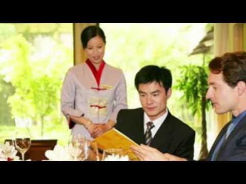 China 101 - Chinese cuisines and dining etiquette
