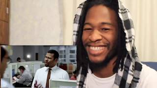 Not Funny | Key & Peele - Is This Guy's Boss Even Real? | Official XL Reaction