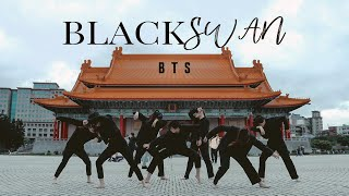 Download Mp3  Kpop In Public Challenge  Bts 방탄소년단  _ Black Swan Dance Cover By Dazzling From