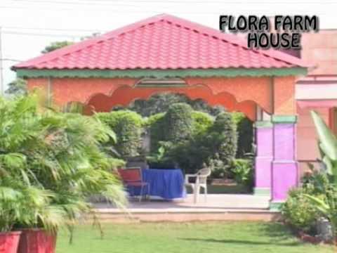 flora farm house mundka new delhi