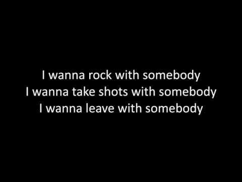 Timeflies - Somebody Lyrics