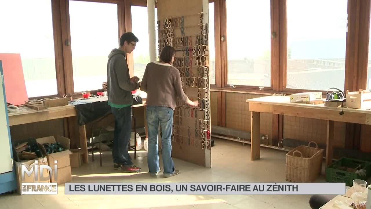 MADE IN FRANCE  Woodluns lunettes de soleil en bois  YouTube ~ Lunette De Soleil En Bois