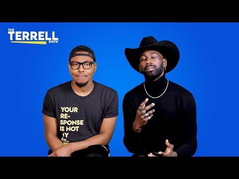 SAMOHT sings Beyoncé, Kirk Franklin, and Tasha Cobbs | Song Association