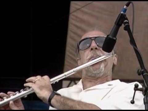 Herbie Mann Dona Palmeira