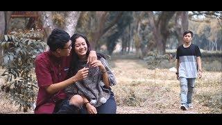 Video Clip Baper Ketahuan Selingkuh // Moy Nimo - Hancur