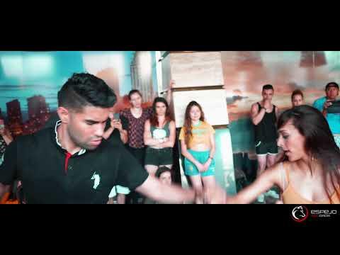 Sobredosis –  Romeo Santos ft. Ozuna  / workshop bachata sensual 2018 Marco y Sara love dancing