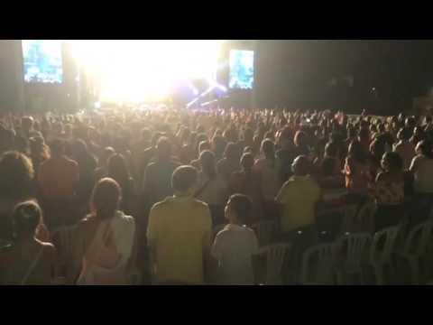 ETERNO LIVE TOUR SANTA MARTA   MAR AGUIRRE