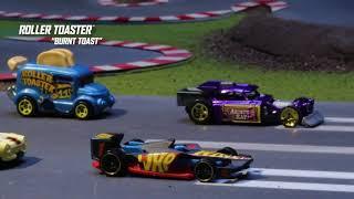 Hot Wheels Legends of Speed Hot Wheels Indonesia