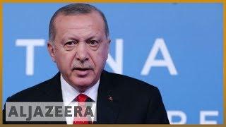 analysis erdogan says us mistaken on syrian kurd fighters 39 safety