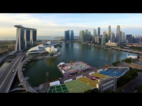 Got Business in Singapore?