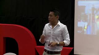 How to create champions | Yee Ming Teo | TEDxESSECAsiaPacific