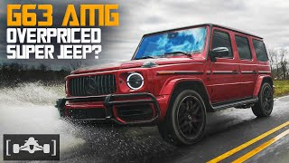 Download 2020 Mercedes Benz G63 AMG First Drive Review   The Ultimate All Purpose Flex Mobile Mp3 and Videos