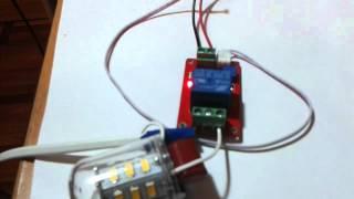 Фотореле(Фотореле в зависимости от освещенности включает или выключает нагрузку через реле 220В 10А Напряжение питани..., 2015-06-17T20:34:48.000Z)