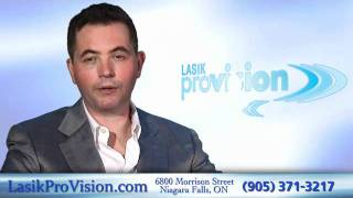 Will lasik cause dry eyes?