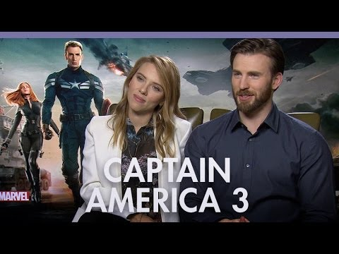 Captain America stars on Cap 3, Batman vs Superman clash