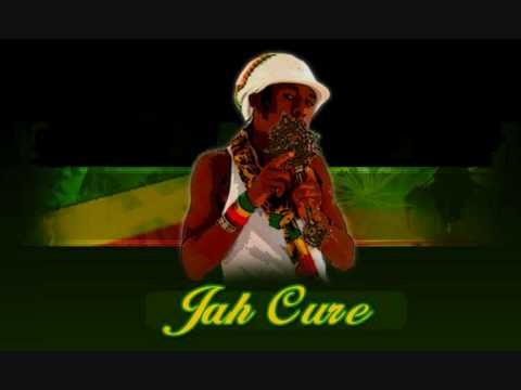 Jah cure burning and looting