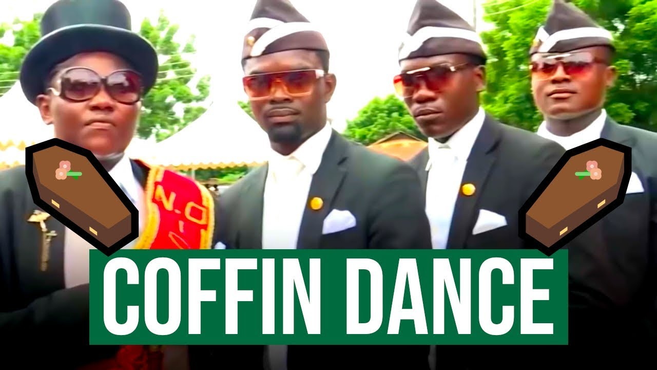 Free Funeral Meme Song Coffin Dance Royalty Free Music Youtube