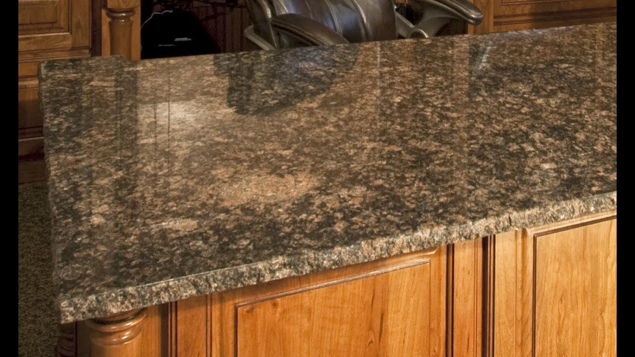 Out Of The Woods Granite Stains Care