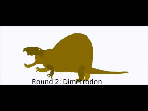 Matias Wade  Albertosaurus Rampage  Resound for SRR