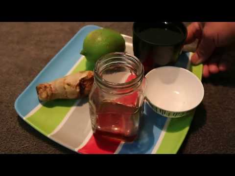 Make Your Own Electrolyte Energy Drink At Home