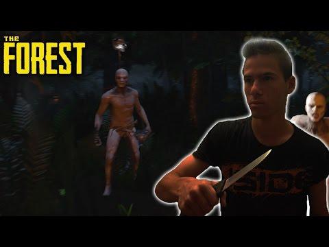 The Forest - Еп. 1 Приключенията се завръщат