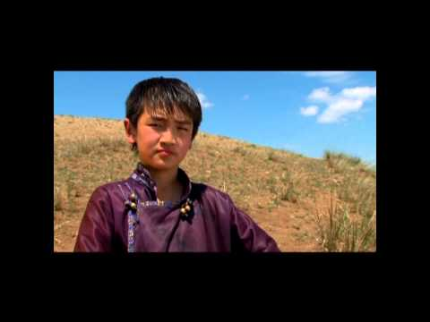 About Mongolia (all video material is from NTV television)