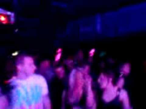 Music Factory Wexford Dj Rob Cud Electro Room