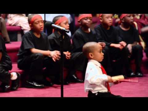 12 Days of CHRISTmas Osby Christian Academy 12.20.13