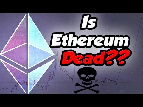 is cryptocurrency dead