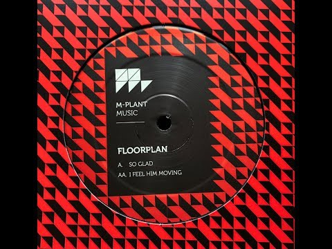 FLOORPLAN - SO GLAD (M-PLANT)