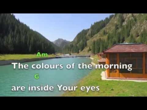 You're Beautiful (lyrics & Chord) Phil Wickham