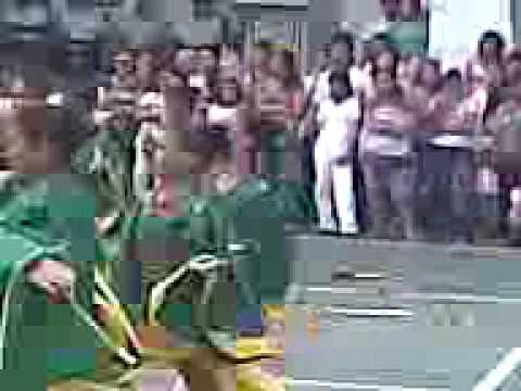patrice reyes  dancing boogy