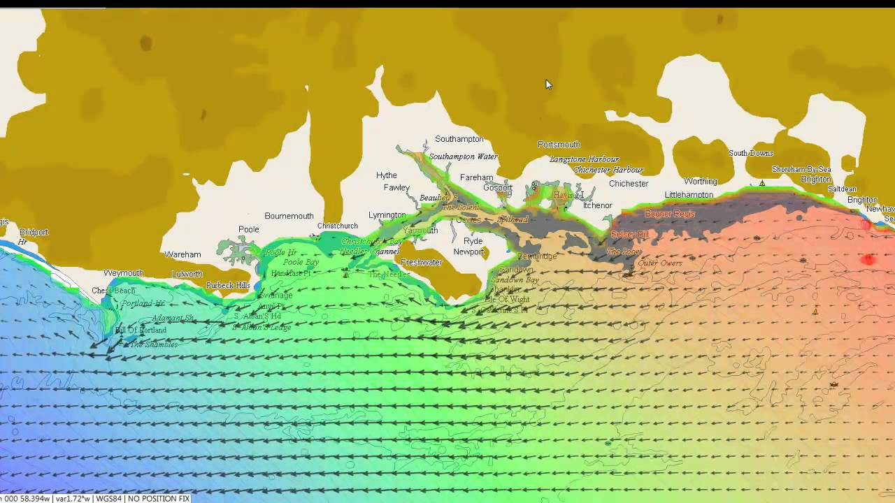 New english channel tidal model youtube new english channel tidal model nvjuhfo Images