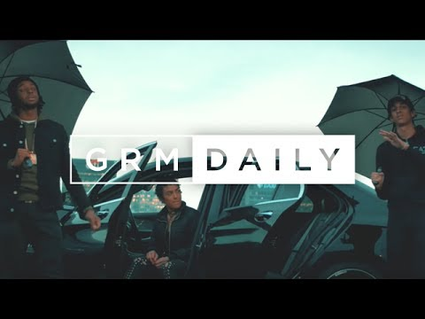 French Montana  - Unforgettable (D-Block Europe Remix) | GRM Daily