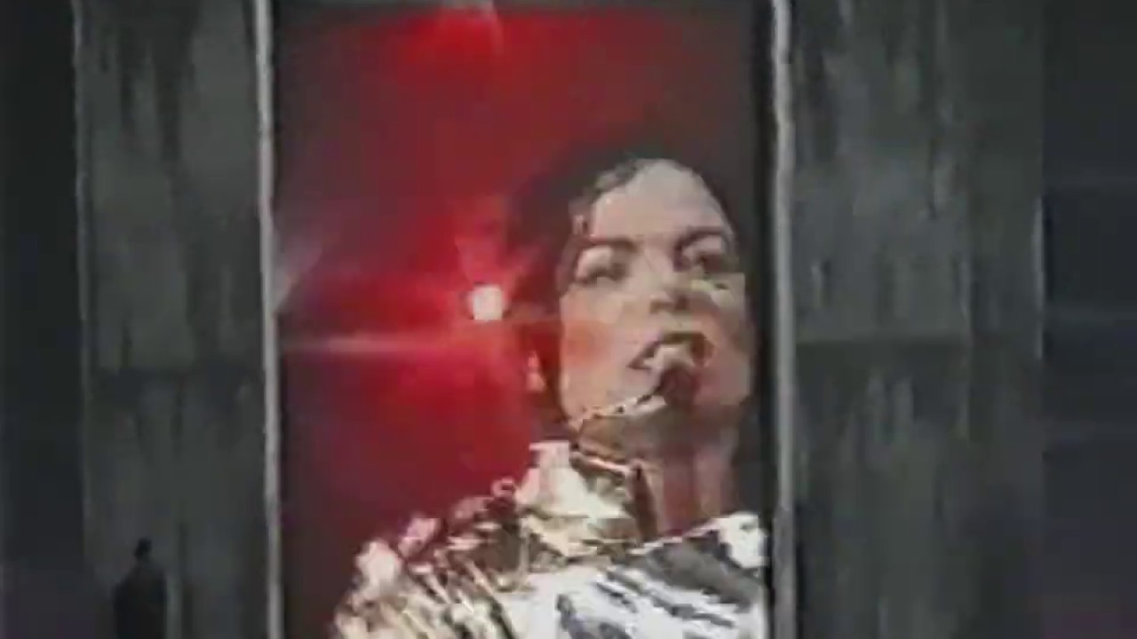Download Michael Jackson   HIStory Tour live in Wembley, England - July 12, 1997