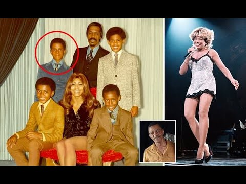 Tina Turner turned her back on me and her family in the US claims son
