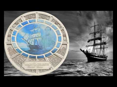 Podcast: Nautical Mysteries - Season 2 Ep. 52