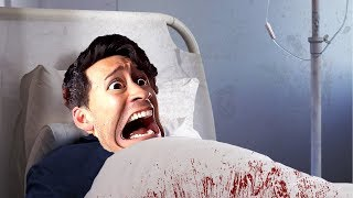 Video WAKE UP! THIS IS ALL JUST A DREAM!! | Bad Dream: Coma - Part 1 download MP3, 3GP, MP4, WEBM, AVI, FLV September 2017