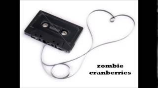 zombie cranberries (techno version rare)