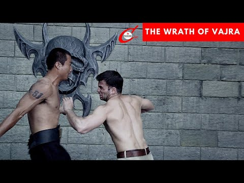 Download THE WRATH OF VAJRA (2013) - The Hostages are Forced to Fight (2/5)