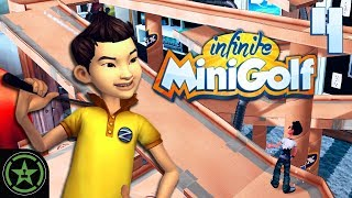Infinite Minigolf - Matt